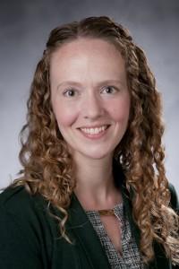 Maggie Sweitzer
