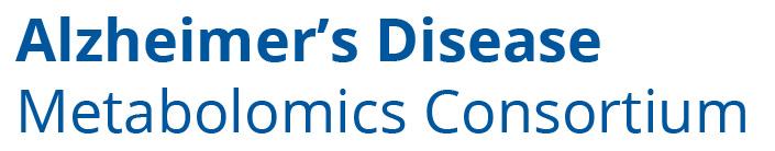 Alzheimer's Disease Metabolomics Consortium