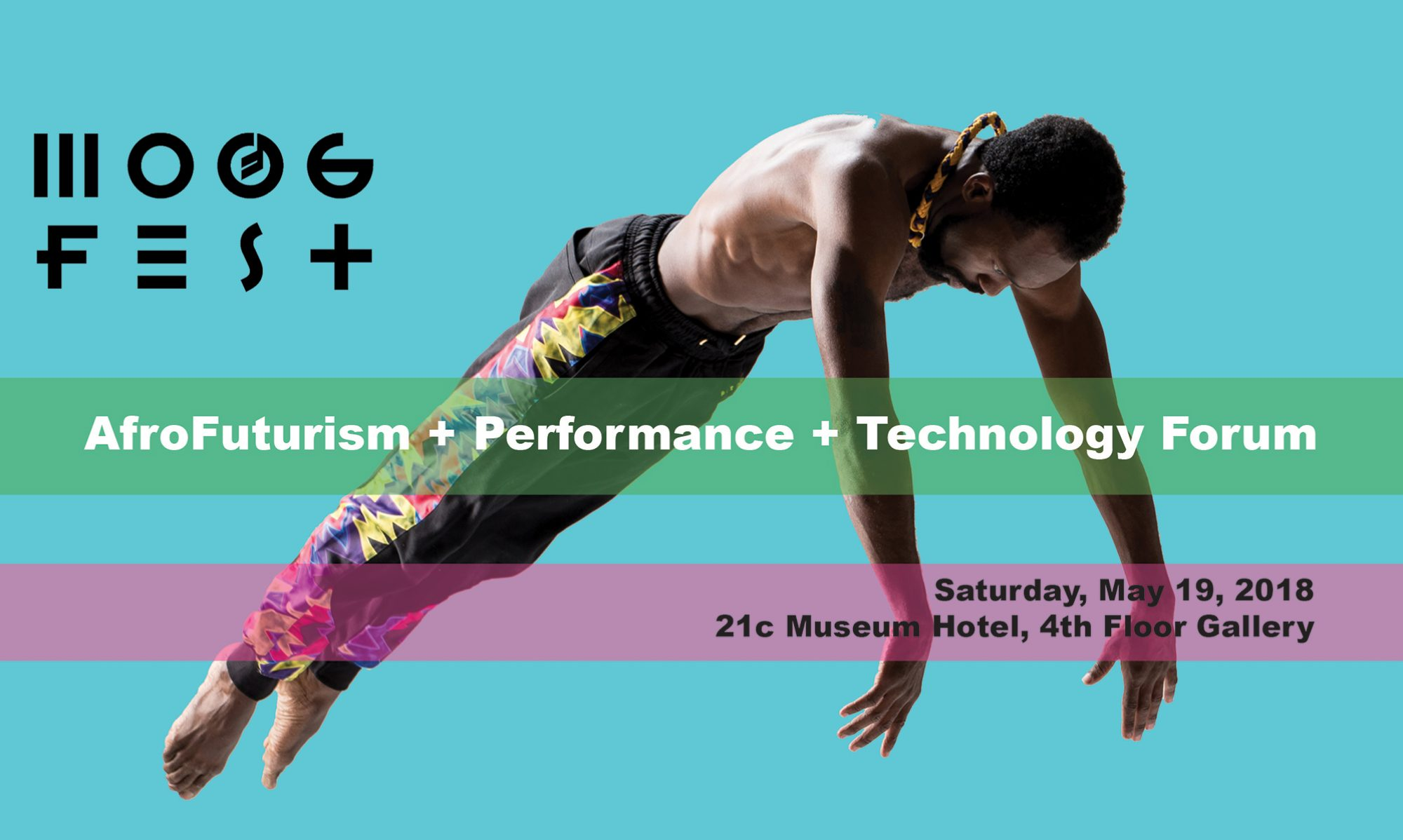 AfroFuturism + Performance + Technology