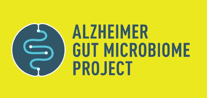Alzheimer's Gut Microbiome Project
