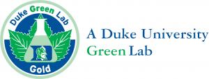 DukeGreenLab Logo