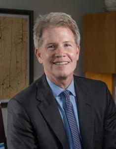 Richard O'Brien MD, PhD