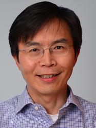 Weili Lin, PhD