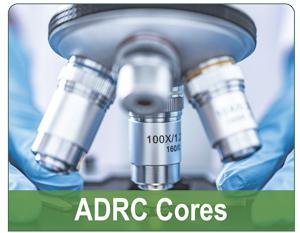 ADRC Cores