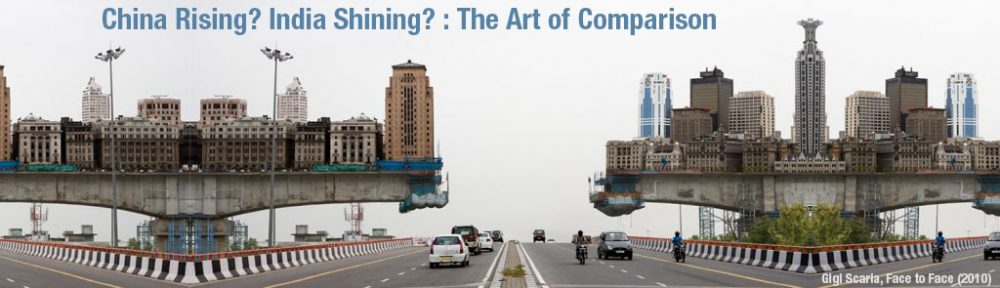 China Rising? India Shining? The Art of Comparison