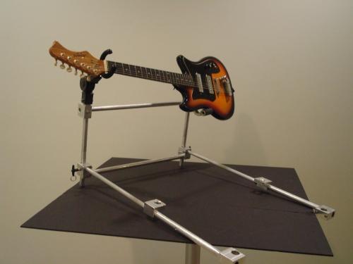 Rockstar Guitar Stand 171 Assistive Technology Design Projects