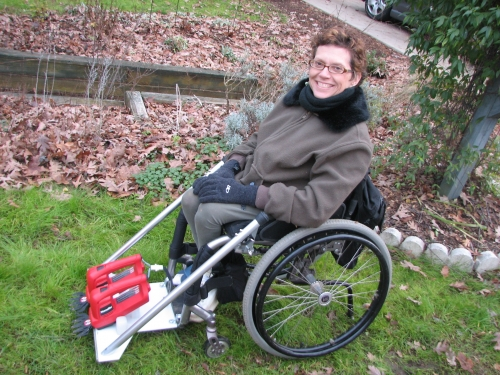 wheelchair attachments 3
