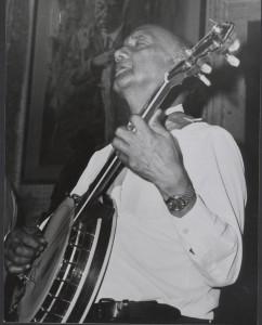 Emmanuel Sayles. Courtesy Hogan Jazz Archive, Tulane University.