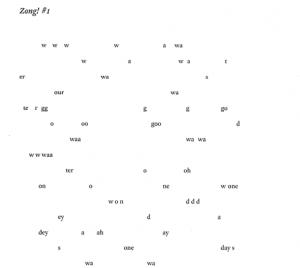 Zong! #1 Part 1