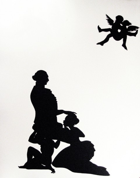 Kara Walker The Emancipation Approximation