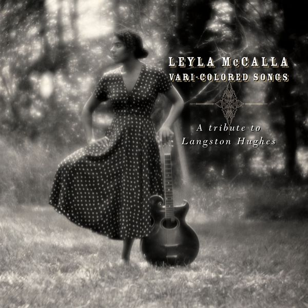 Vari-Colored Songs Leyla McCalla