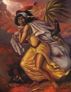 Cecile Fatima