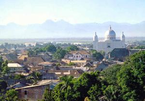 Notre Dame Cathedral, Cap Haitien