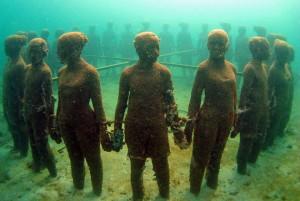 grenada-underwater-sculpture-park