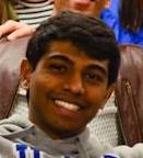 Jay Rathinavelu-2014