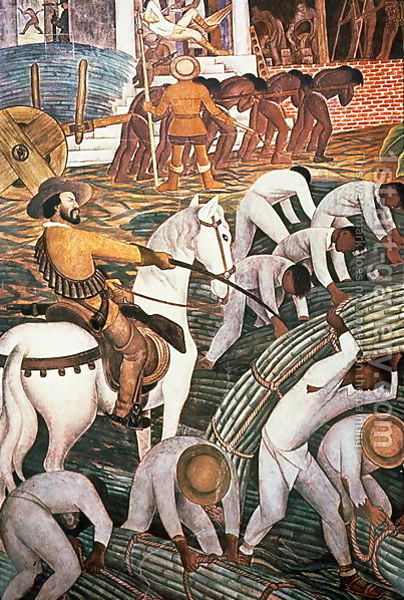 Images sugar cane past cane a responsive environment for Diego rivera mural 1929