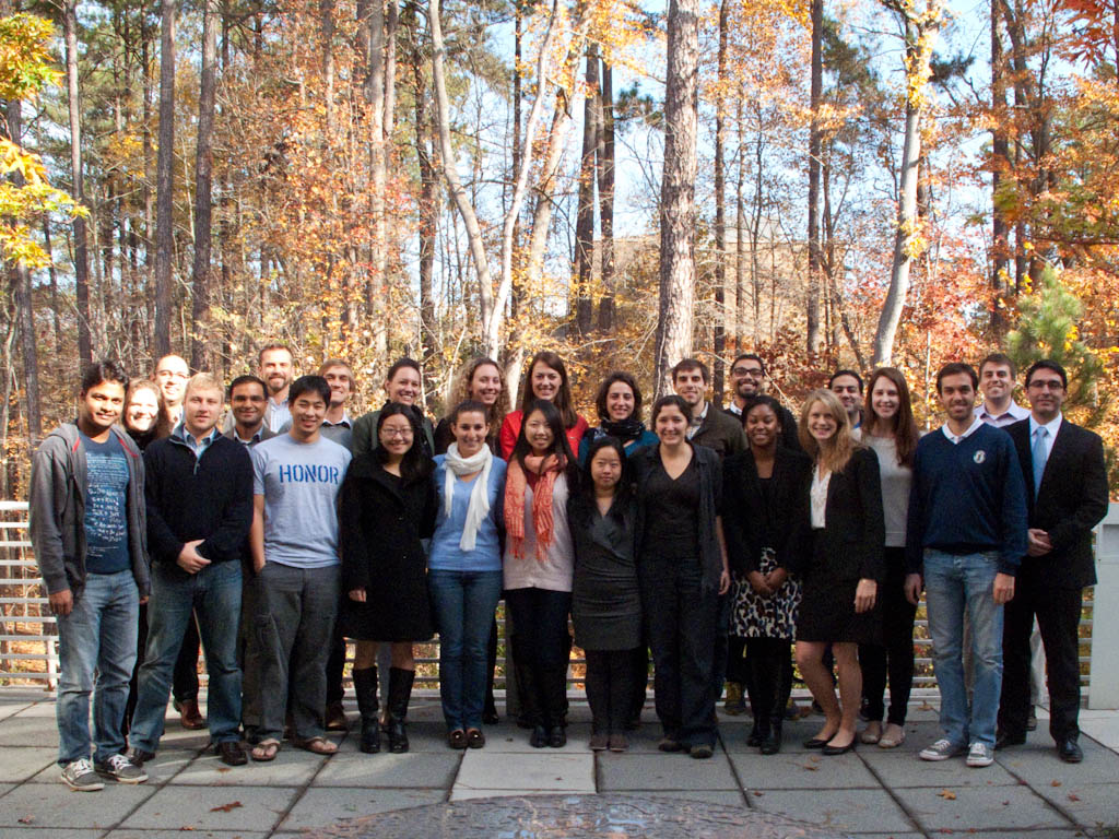 CASE i3 Fellows and Associates 2012/2013