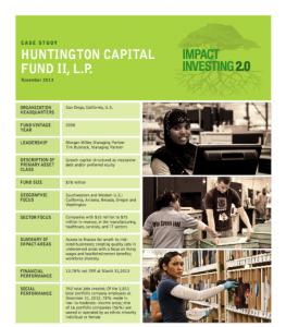 Huntington Capital