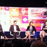 SOCAP Main Stage