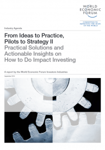 Article: Essential Steps to Building a University Impact Investing Program