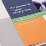 Report: Accelerating Impact Enterprises
