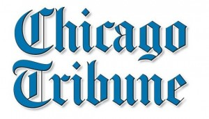 Press: Chicago Tribune on The Impact Investor