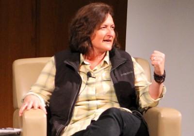 Rose Marcario, CEO of Patagonia