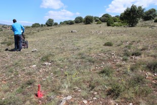 Renieblas_2015_Ground-Penetrating_Radar_GPR_Survey