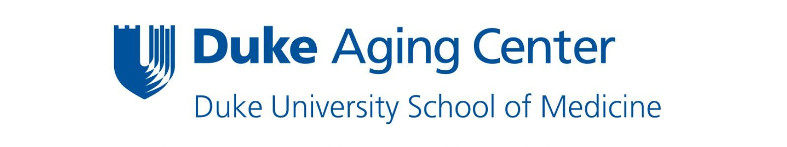 Duke Aging Center
