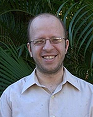 Jason Oliver, Ph.D. Assistant Professor CV RG e-mail