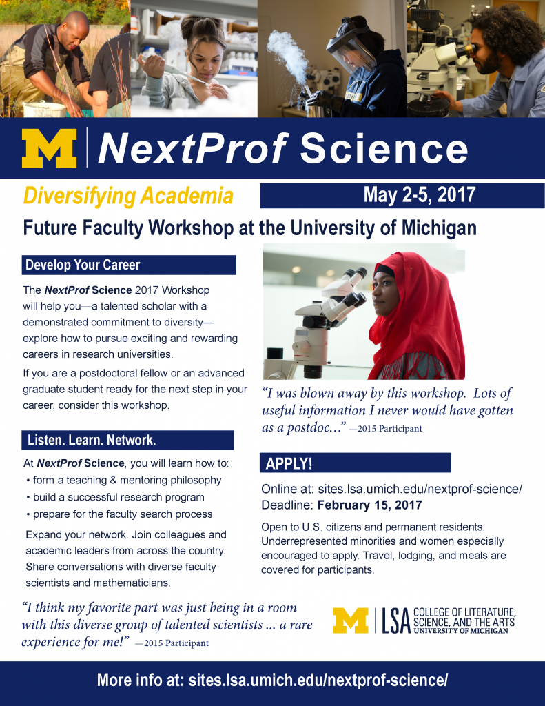 nextprof-science-2017-flyer