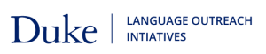 Duke Language Outreach Initiatives