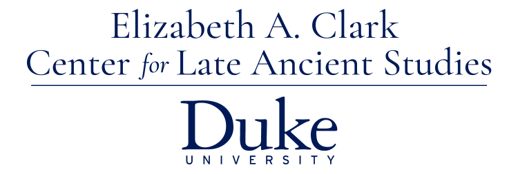 Elizabeth A. Clark Center for Late Ancient Studies