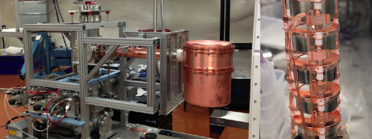 The Majorana Demonstrator prototype (HPGe subsystem)