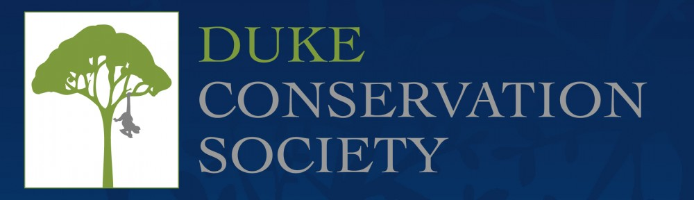 Duke Conservation Society