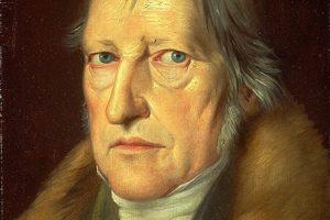 """hegel-oil-portrait (""""Hegel's Logic Today"""" Conference – November 6, 2015)"""