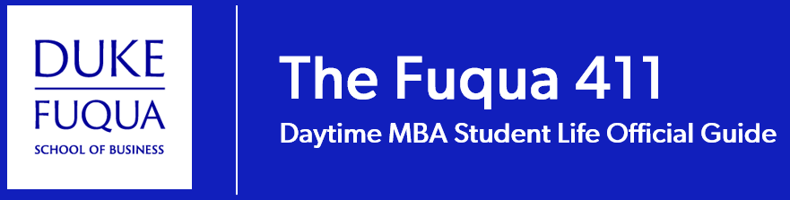 The Fuqua 411