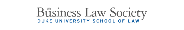 Duke Business Law Society