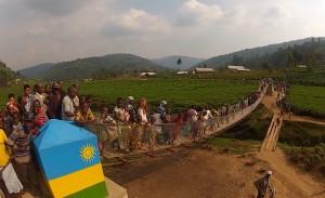 Rwanda 2015