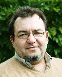 photo of Dr. Erkanli