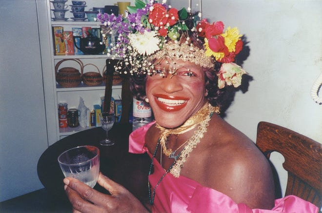 Picture of Marsha P. Johnson