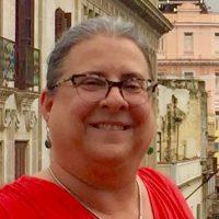 Melissa Hays (IQVIA)