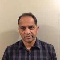 Sudhaker Rao (Janssen)