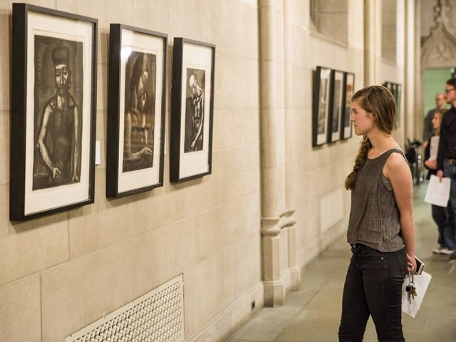DITA Partners to Host Rouault Exhibition at Duke