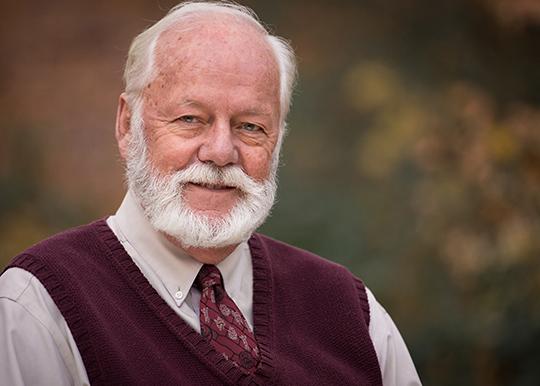 David Jeffrey Lectures at Duke Divinity