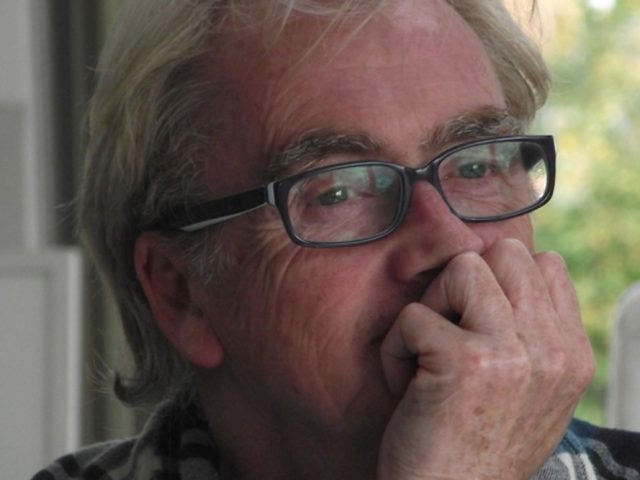 """""""Theater, Mystery and the Writer's Journey"""" with Richard Everett: Actor, Playwright and Screenwriter"""