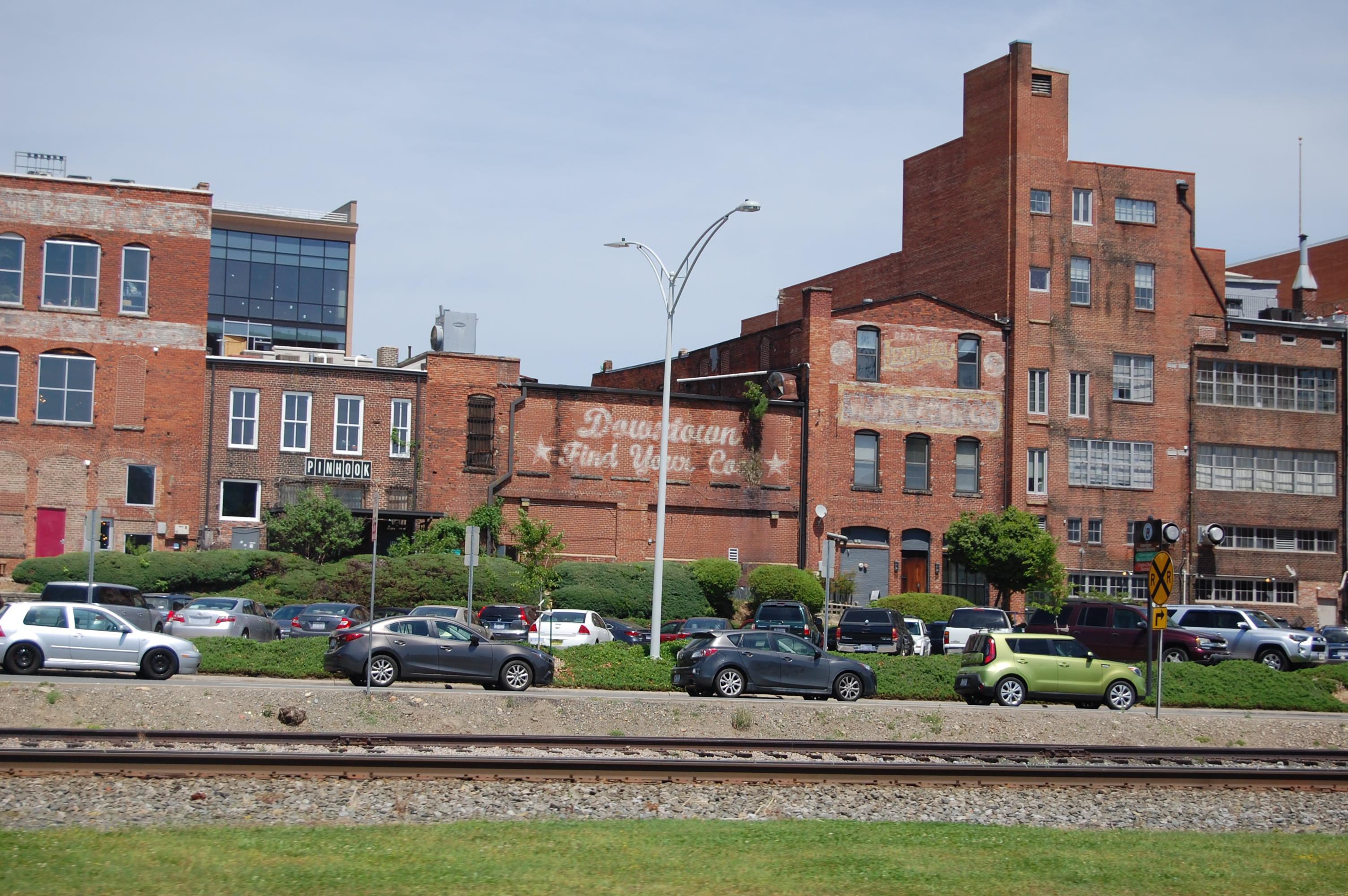 Historic Durham Bus Tour Part I Diversify It