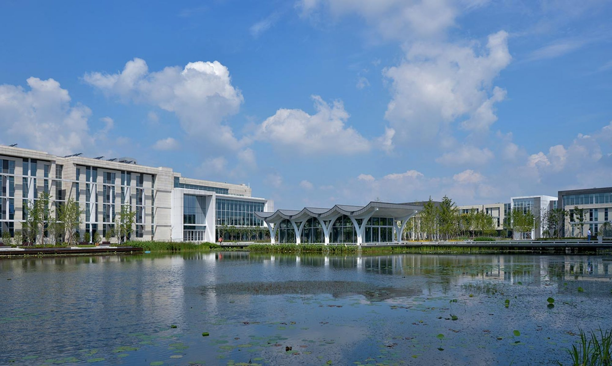 Duke Kunshan University Humanities Research Center
