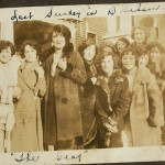 Lena Goldman and Her 'Gang,' n.d., Photo Courtesy of Lena Goldman