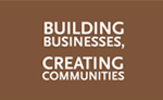 Building Businesses, Creating Communities